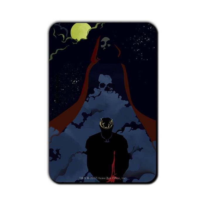 You Can't Avenge Him If You Are Dead: Beautiful Death - Game Of Thrones Official Fridge Magnet