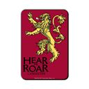 Hear Me Roar - Game Of Thrones Official Fridge Magnet