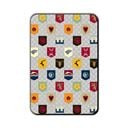 House Banner Pattern - Game Of Thrones Official Fridge Magnet