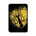 House Greyjoy Sigil Splatter - Game Of Thrones Official Fridge Magnet