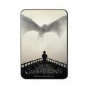 I Dream Of Dragons - Game Of Thrones Official Fridge Magnet