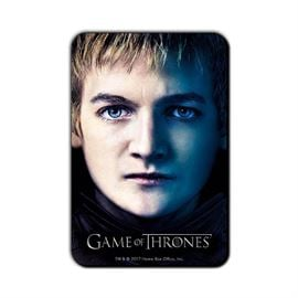 Joffrey Baratheon - Game Of Thrones Official Fridge Magnet