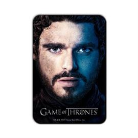 Robb Stark - Game Of Thrones Official Fridge Magnet