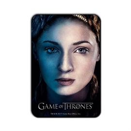 Sansa Stark - Game Of Thrones Official Fridge Magnet
