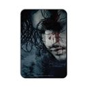 Season 6 Promo - Game Of Thrones Official Fridge Magnet
