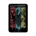 Sigil Banner - Game Of Thrones Official Fridge Magnet