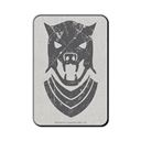 Hound Helm - Game Of Thrones Official Fridge Magnet