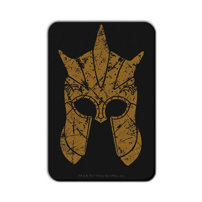 Kingsguard Helm - Game Of Thrones Official Fridge Magnet