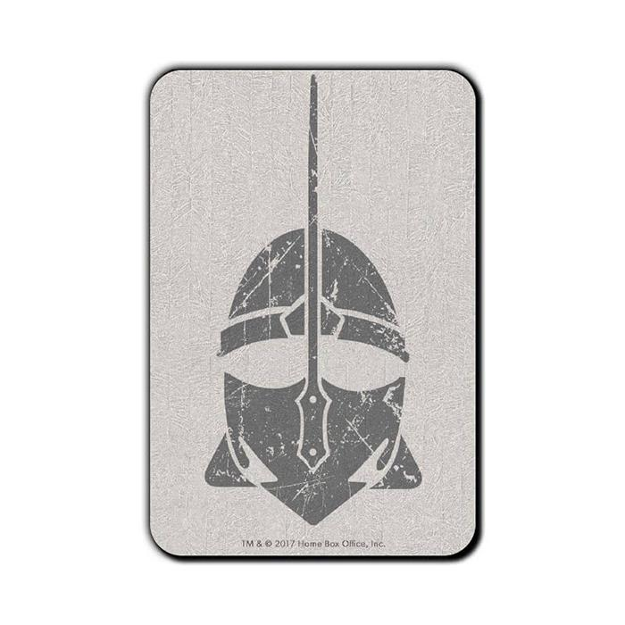 Unsullied Helm - Game Of Thrones Official Fridge Magnet