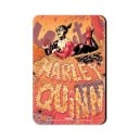 Harley Quinn - Harley Quinn Official Fridge Magnet