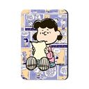 Lucy - Peanuts Official Fridge Magnet