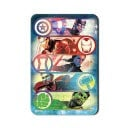 Avengers Line Up - Marvel Official Fridge Magnet