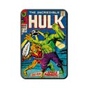 Hulk - Big Premiere - Official Hulk Fridge Magnet