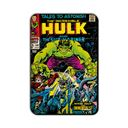 Tales Of Hulk - Official Hulk Fridge Magnet