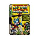 Captain America - Official Captain America Fridge Magnet