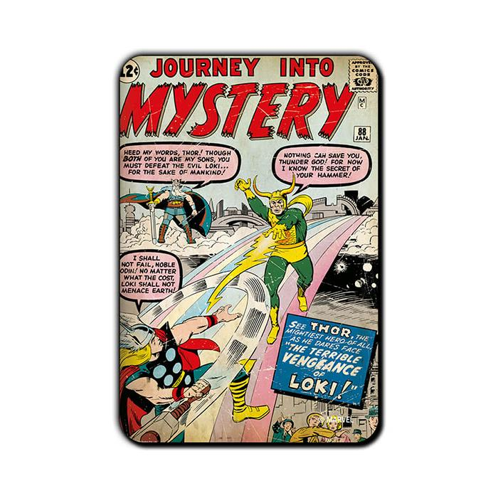 Thor Mystery - Official Thor Fridge Magnet