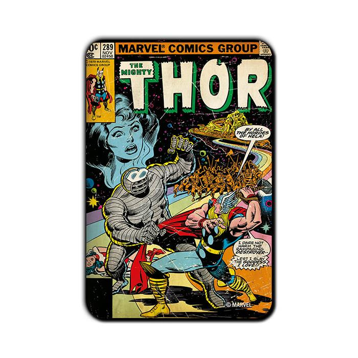 Thor Comics - Official Thor Fridge Magnet