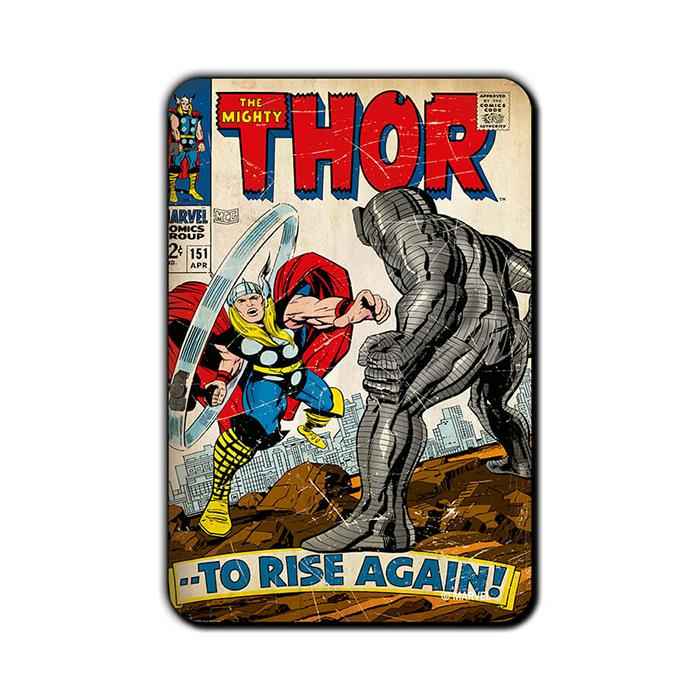 Thor Rise Again - Official Thor Fridge Magnet