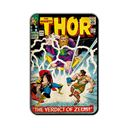 Thor Verdict - Official Thor Fridge Magnet