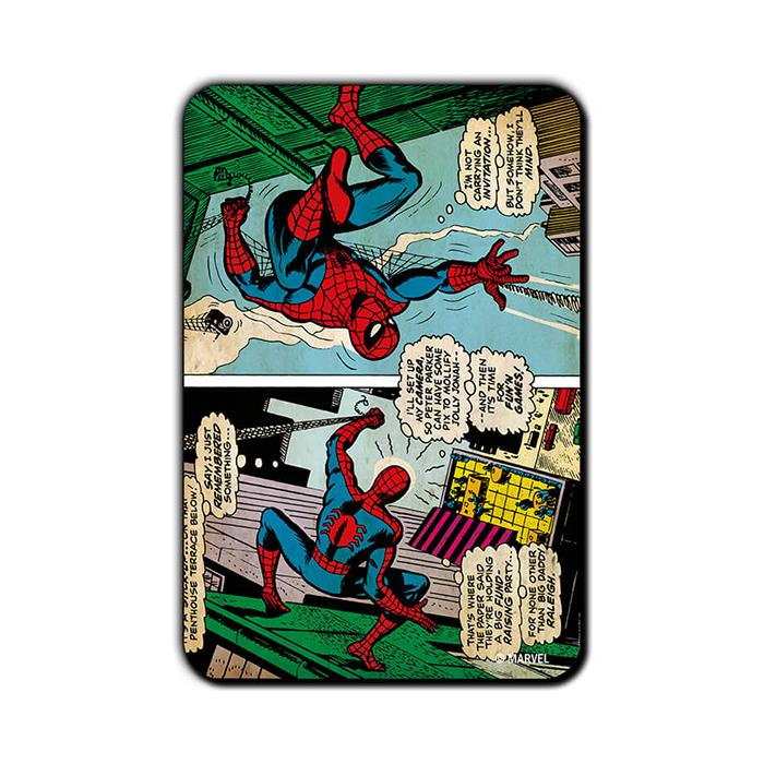Spiderman - Official Spiderman Fridge Magnet