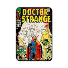 Dr. Strange Origin - Official Doctor Strange Fridge Magnet