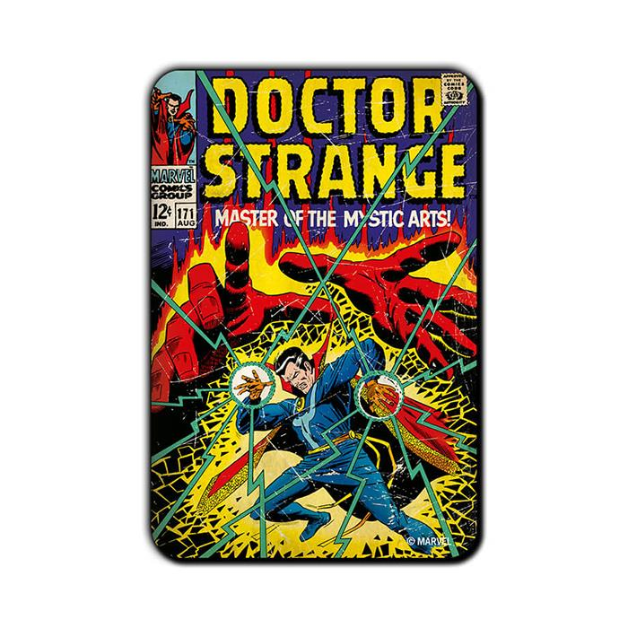 Dr. Strange The Master - Official Doctor Strange Fridge Magnet