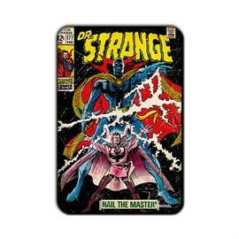 Dr. Strange Hail The Master - Official Doctor Strange Fridge Magnet