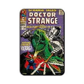 Dr. Strange Voltorg - Official Doctor Strange Fridge Magnet