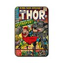Thor The Destroyer - Official Thor Fridge Magnet