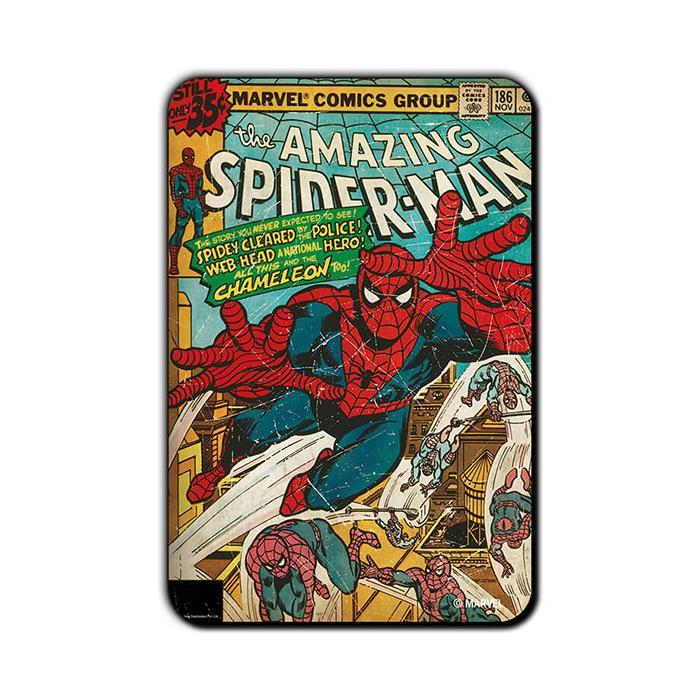 Spiderman Spidey - Official Spiderman Fridge Magnet