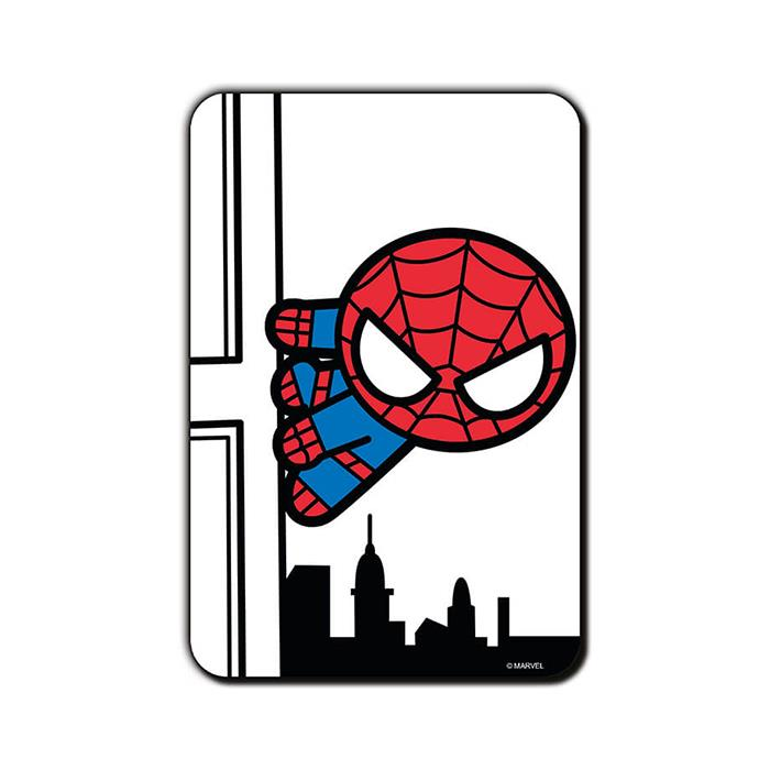 Spiderman Peep Kawaii - Official Spiderman Fridge Magnet