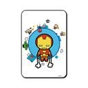 Kawaii - Avengers - Official Avengers Fridge Magnet