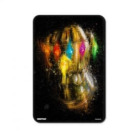 The Infinity Gauntlet - Marvel Official Fridge Magnet