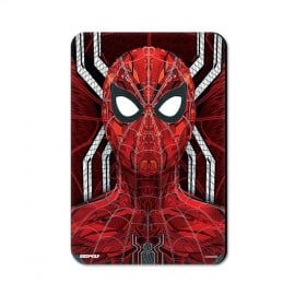 Spidey Suit - Marvel Official Fridge Magnet