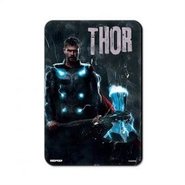 Stormbreaker - Marvel Official Fridge Magnet
