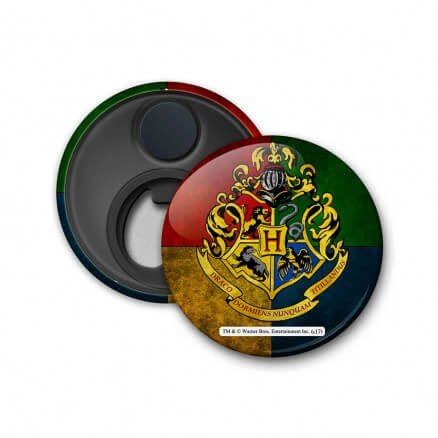 Harry Potter: Hogwarts House Crest - Fridge Magnet