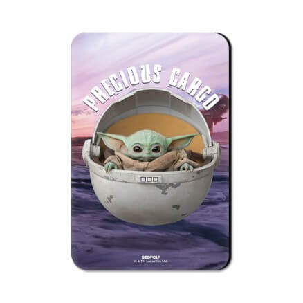 Precious Cargo - Star Wars Official Fridge Magnet