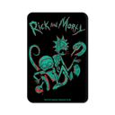 Rick's Lab - Rick And Morty Official Fridge Magnet