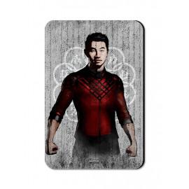Shang-Chi: The Warrior - Marvel Official Fridge Magnet