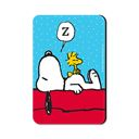 Nap Champion - Peanuts Official Fridge Magnet
