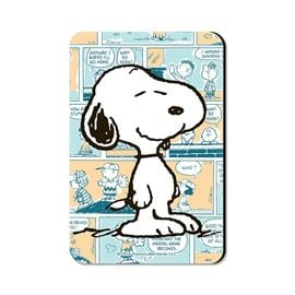 Snoopy - Peanuts Official Fridge Magnet