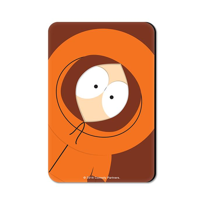Kenny - South Park Official Fridge Magnet