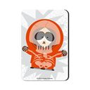 Kenny: You Live Once - South Park Official Fridge Magnet