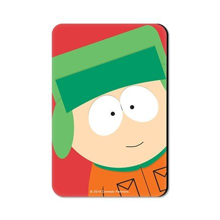 Kyle - South Park Official Fridge Magnet