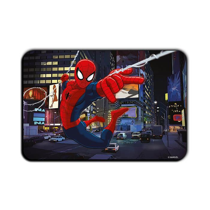 Spiderman Web Action - Official Spiderman Fridge Magnet