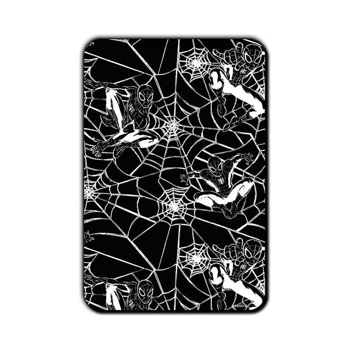 Ultimate Spiderman Web - Official Spiderman Fridge Magnet