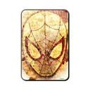 Ultimate Spiderman Face - Official Spiderman Fridge Magnet