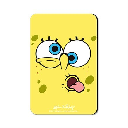 GoofyPants - SpongeBob SquarePants Official Fridge Magnet