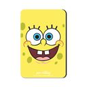 HappyPants - SpongeBob SquarePants Official Fridge Magnet