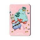 Mr. Crabs - SpongeBob SquarePants Official Fridge Magnet